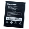 Highscreen (Thor)  2000mAh Li-ion