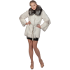 Не дорого куртку из нутрии