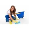 Приглашаем на работу уборщиц офисных помещений