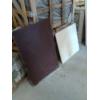 Импортная плита 900*600*30 мм , сочный коричневый цвет