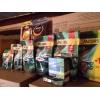 Кофе оптом по низкой цене в киеве, растворимый Кофе Якобс Монарх в новой упаковки в эконом пакетах, стиках,