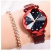 Часы женские Starry Sky Watch c магнитным ремешком водонепр