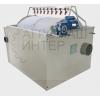 Барабанный механический фильтр с активной промывкой (drum) 150 м3 в час