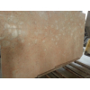 Каменный подоконник представляет собой крепкое монолитное изделие, большой широкий подоконник из камня