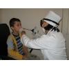 Лечение аденоидов без операции в Клинике Медкрионика
