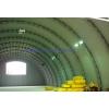 Строительство складов, складских помещений под ключ в Украине, Киев.