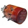 Резистор ПП3-40, ПП3-41, ПП3-43, ПП3-44, ПП3-45, ПП3-47