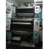 Б/у печатная машина В2, 2 краски