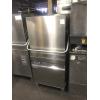 Бу профессиональную купольную посудомоечную машину Dihr ht 12 Ugolini