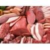 Ячменная мука для замены мясного сырья