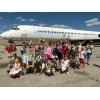 Детский дневной языковой лагерь «Инфокурсёнок»