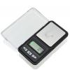 Весы цифровые T568 (0. 1g /500g) с откидывающейся крышкой