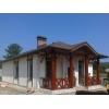 Строительство и проектирование домов,    дач и коттеджей Под Ключ
