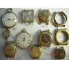 Часы позолоченые ссср