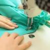 Фабрика по пошиву,  швейный цех,  пошив нижнего белья