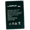 Explay (Alto) 1600mAh Li-polymer