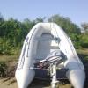 Надувная лодка Grand Marine C300 серии CORVETTE