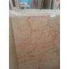 Мраморную мозаику можно также использовать просто как фрагменты, декоративную вставку в пол