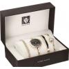 Женские наручные часы Anne Klein. Скидка 70%Браслеты в подарок.