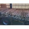 Стовпчики виноградні/ столбики виноградные та дріт від виробника