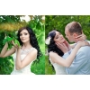Креативный свадебный фотограф