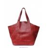 Сногсшибательная кожаная сумка