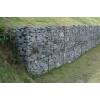 Подпорные стены из габионов.