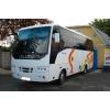 Аренда автобуса Isuzu на свадьбу для 30 гостей