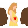 Работа суррогатное материнство, Лозовая.